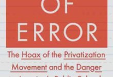 Book Review: Reign of Error