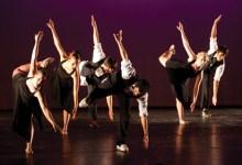 Westmont Dance Presents Eyes Wide Open