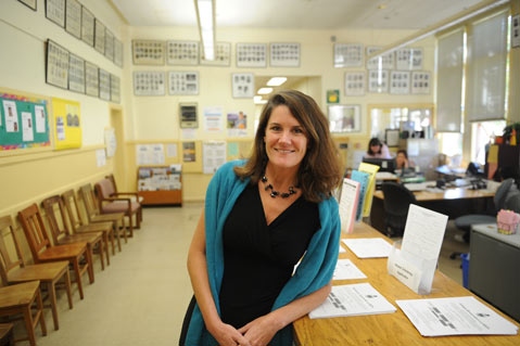 The Role Of High School Counselors The Santa Barbara Independent