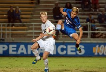 UCSB Men's Soccer