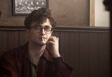Review: Kill Your Darlings