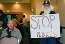 Diablo Canyon: Mad Dogs and Crazy Chickens
