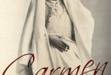 New Book on Carmen by UCSB Faculty Member