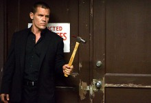 Review: Oldboy