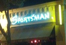 Review: The Sportsman