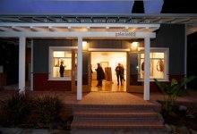 Galerie 102 Launches Conversation Series