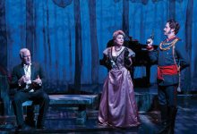 Review: A Little Night Music