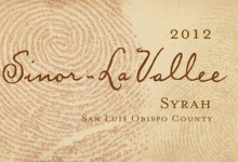 Sinor-La Vallee Syrah