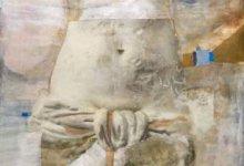 Mary Heebner's Venus Paintings