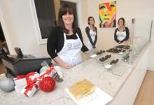 Award-Winning Artisan Chocolate at Zuzu Candies