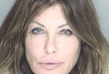 Weird Science Actress Kelly LeBrock Arrested for DUI in Santa Barbara