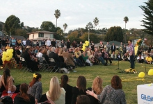 Santa Barbara Remembers Mallory Dies