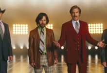 Review: Anchorman 2: The Legend Continues