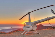 Business: Nanco Helicopters