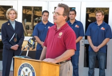 Capps Sponsors Firefighters Fairness Act