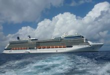 Travel: Caribbean Cruising