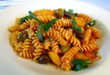 Veggie Friendly Find @ Ca'Dario