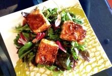 Veggie-Friendly Find @ Zen Yai