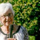 Eva Landecker Menkin: 1923-2014