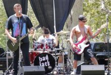 Youth Bands Are Bringing the Rock to Fiesta