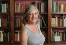 The S.B. Questionnaire: Carolyn Butcher