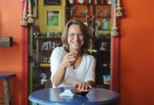 The S.B. Questionnaire: Maya Schoop Rutten
