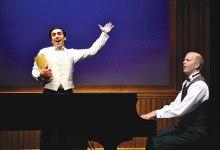 Rubicon Presents 2 Pianos 4 Hands