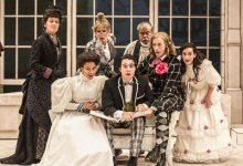 Review: The Importance of Being Earnest