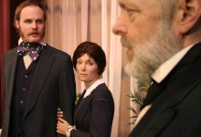 Review: The Heiress at SBCC's Garvin Theatre
