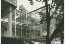 Review: Barton Myers: Works of Architecture and Urbanism