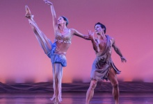 Review: State Street Ballet at the Granada Theatre
