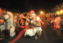 The Santa Barbara Bowl Revives Día de los Muertos