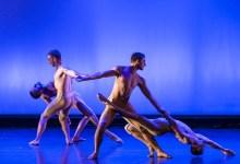 Review: Ballet Boyz at Campbell Hall