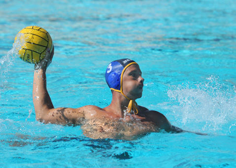 Water Polo Veteran - The Santa Barbara Independent