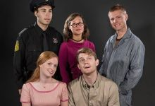 UCSB Department of Theater and Dance Does Middletown