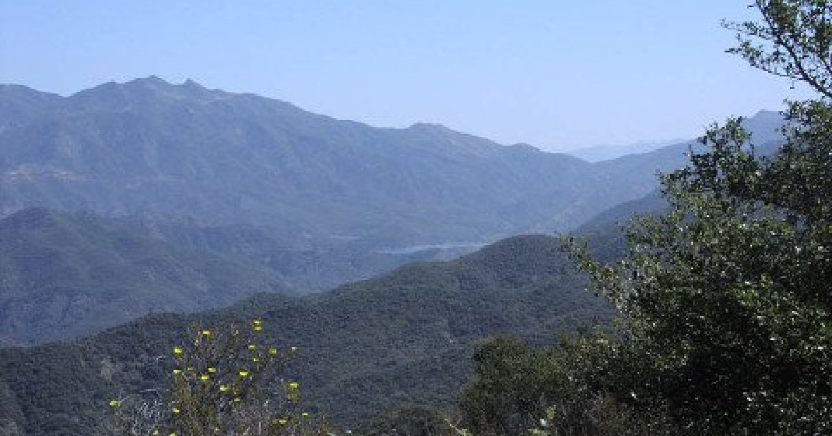 Day Use, Camping Fees Going Up - The Santa Barbara Independent