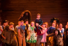 Review: Big Fish at SBHS
