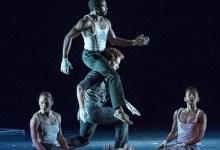 Review: Pilobolus at the Granada Theatre