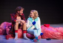 Review: Almost, Maine