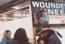 What I Learned at Wounded Knee