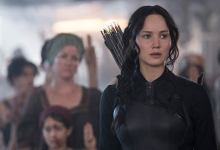 Review: The Hunger Games: Mockingjay, Part 1