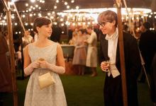 Review: The Theory of Everything