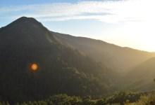 Little Sur in Ventana Wilderness