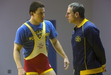 Review: Foxcatcher