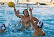 DP Water Polo: Blake Parish