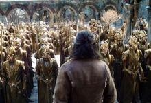 Review: The Hobbit: The Battle of the Five Armies