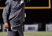 Dons Get Varsity Football Coach