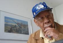Lowell Steward, 1919-2014