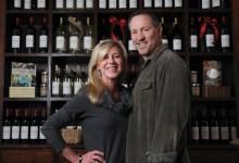 Jamie Slone Brings Classic Santa Barbara Back to Wine Tasting