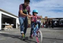 Bike Giveaway Brings Christmas Joy to 20 Kids